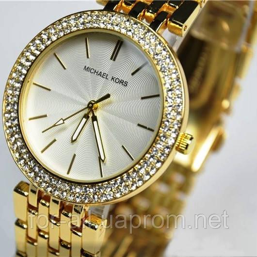 Женские кварцевые часы реплика МК5430, фото 1