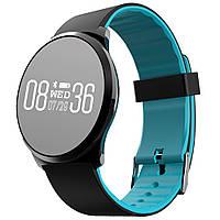 BakeeyL5КруглыйзеркальныйэкранBluetooth Шагомер Браслет Smart Wristband для мобильного телефона