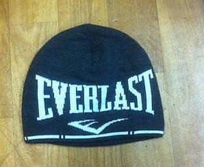 Шапка зима Everlast