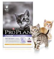 Корм для котов Pro Plan Junior 10 кг