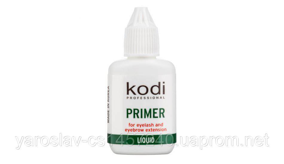 Основа для вій (PRIMER) Kodi 15мл.