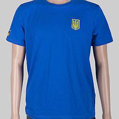 Футболка Українська символіка  Fanstuff UA-TH-32
