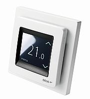 Терморегулятор DEVIregТМ Touch White