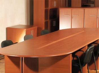 Офисная корпусная мебель