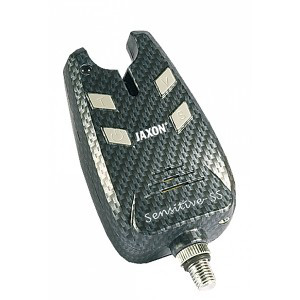 Сигнализатор поклевки Jaxon Sensitive Snake Skin 5B (Голубой)