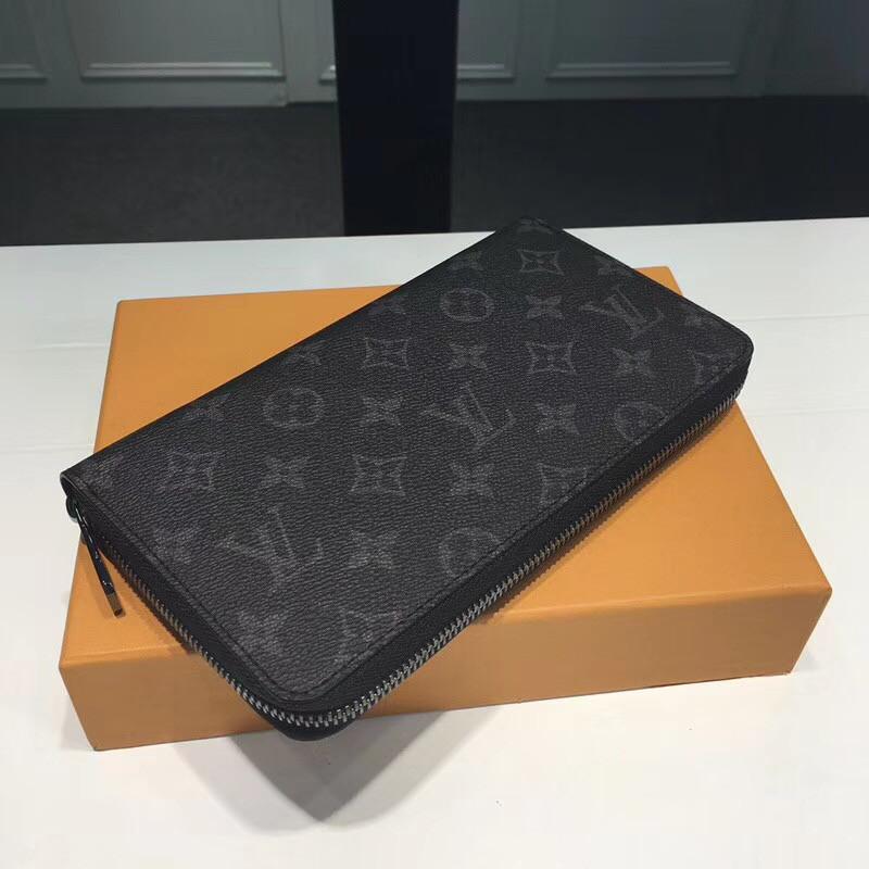 1b4461553025 Кошелек мужской Louis Vuitton купить недорого Киев | vkstore.com.ua