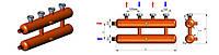 Коллектор OKC-P-6-2-HР,101 кВт