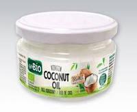 Кокосовое масло  200 мл не рафинирофаное органическое  Go Bio