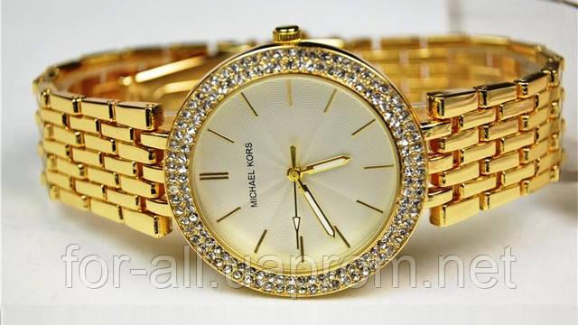 женские кварцевые часы Michael Kors MK5430