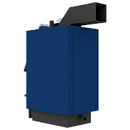 Твердотопливный котел Неус Вичлаз 13 квт, фото 2