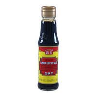 Соевый соус Премиум класса Haday светлый в стекле 150ml (Китай)
