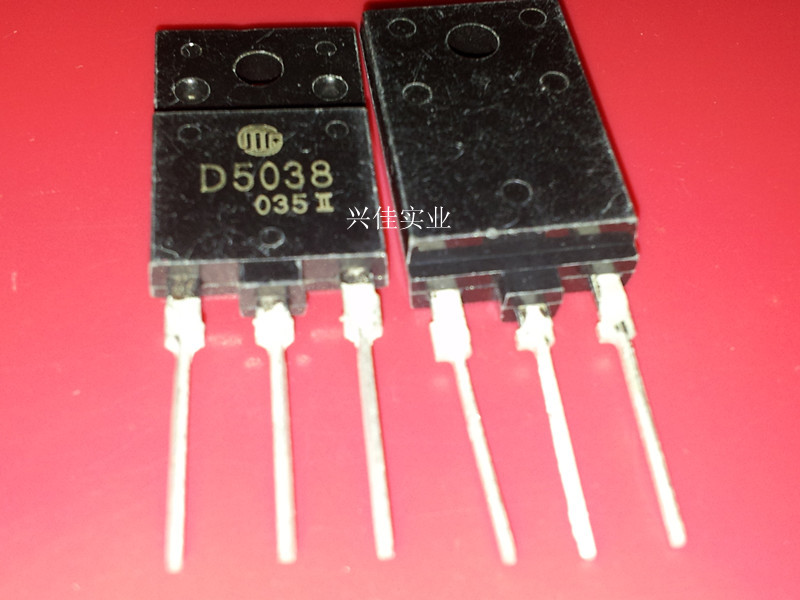 Транзистор 2SD5038