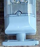 Аккумуляторный аварийный светильник KLAUS 16 SMD  led, фото 8