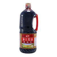 Соевый соус Премиум Класса Haday тёмный 1750ml (Китай)
