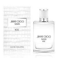 Jimmy Choo Man Ice - Туалетная вода 50ml (Оригинал)