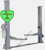 Подъемник двухстоечный для сто электрогидравлический подъемник SR-2040H SkyRack купить