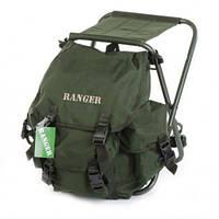 Стул складной-рюкзак Ranger