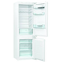 Холодильник с морозильной камерой Gorenje RKI2181E1