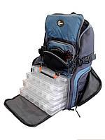 Рюкзак походный туристический Ranger ( с чехлом для очков)