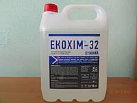 ЭКОХИМ 32 Универсальное моющее средство с пихтовым маслом