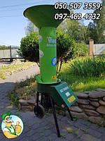 Профессиональный универсальный измельчитель для сада Viking 1300 Вт б/у из Германии