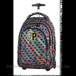 Рюкзак на колесах Coolpack Target