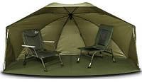 Палатка-зонт туристическая двухместная