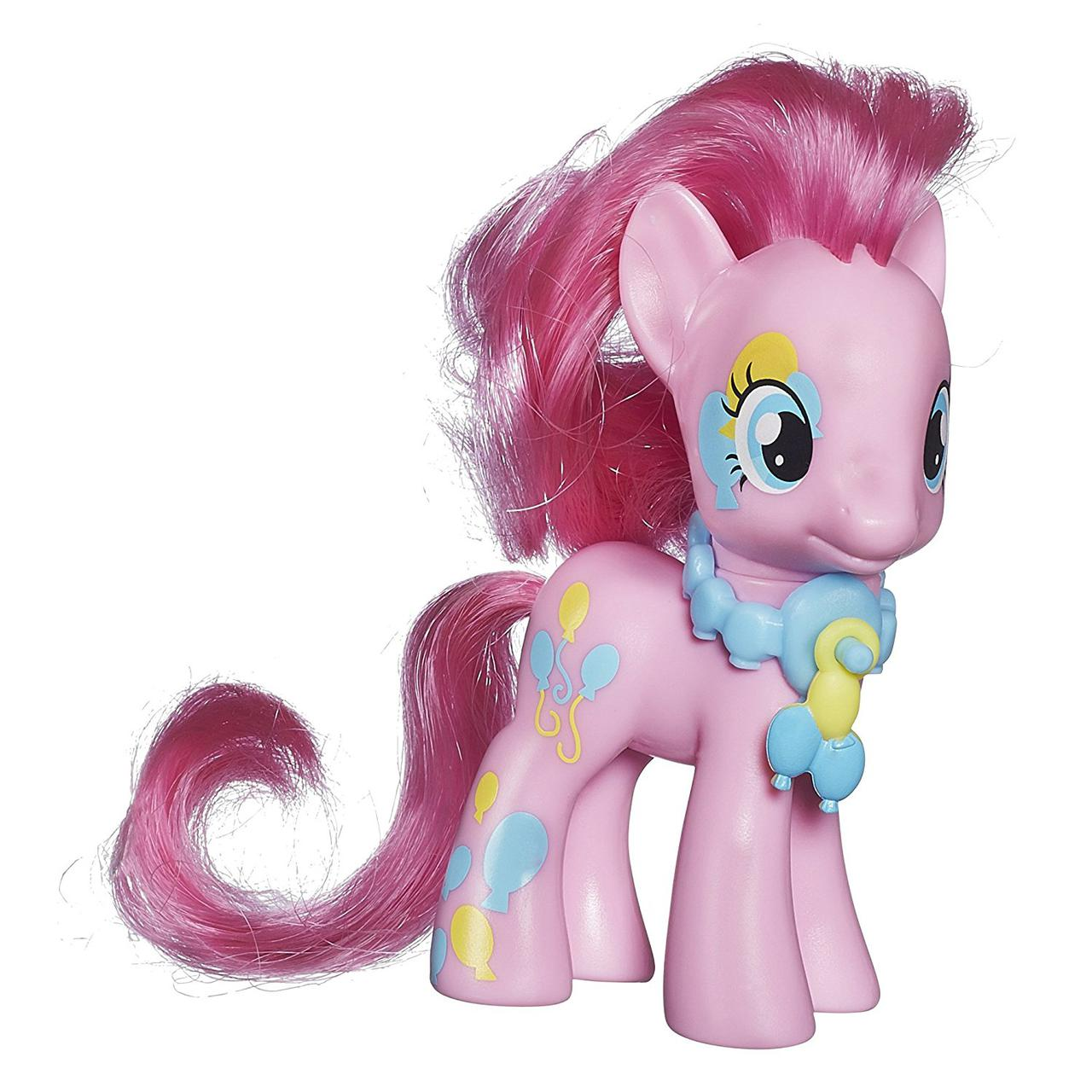 Май литл пони Пинки Пай серия Магия Меток My Little Pony Cutie Mark Magic Pinkie Pie Figure
