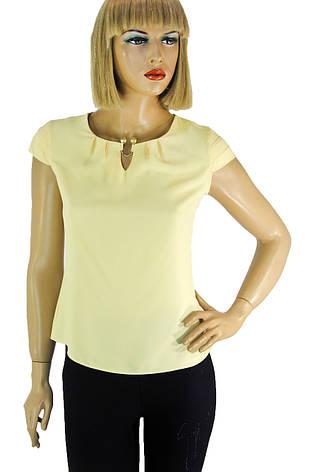 літня блузка без рукавів  Esay, фото 2
