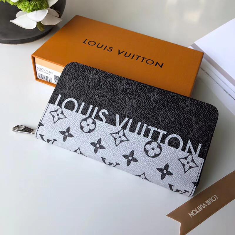 Портмоне мужское Louis Vuitton