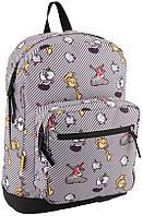 Школьный рюкзак Kite City 45x32x13,5 см 23 л Adventure Time (AT18-998L)
