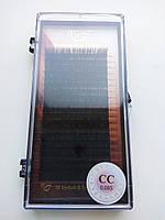 Ресницы I-Beauty Premium, 20 линий СС 0.085 9 мм