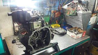 Профессиональный ремонт мотоблоков,мотопомп генераторов
