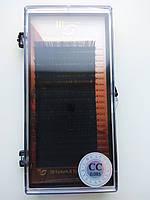 Ресницы I-Beauty Premium, 20 линий СС 0.085 10 мм, фото 1
