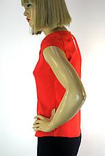 літня блузка без рукавів  Esay, фото 3