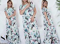 8462f48bb03 Платья женские в пол 48-56 в категории платья женские в Украине ...