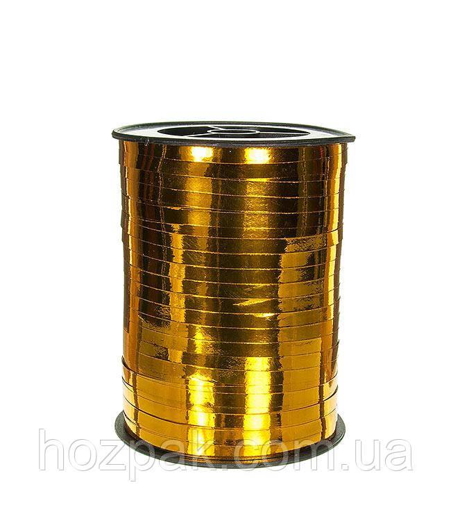 Стрічка поліпропіленова для подарунків 0,5 див./ 250ярдов
