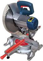 Пила торцовочная Kraissmann 2100 GSI 255 Индукционный двигатель. Торцовочная пила Крайсман
