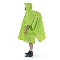 Накидка від дощу (пончо-тент) NatureHike 210T polyester