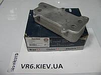 Радіатор охолодження масла VW T5, Touareg 2.5 TD 070117021D, фото 1