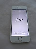 Apple Iphone 5S 16gb Gold Оригинал