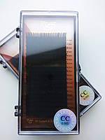 Ресницы I-Beauty Premium, 20 линий СС 0.085 13 мм
