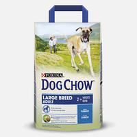 Корм для собак Dog Chow Adult Large Breed 14кг