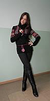 Женская туника-вышиванка   (Л.Я.Л.) 501, фото 1