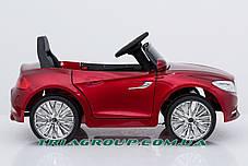 Детский электромобиль tria mers, фото 3