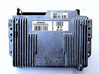Блок управления двигателем Daewoo Matiz АКПП K115444042A