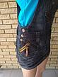 Сарафан, юбка-комбинезон летняя джинсовая  BONNY JEANS, фото 2