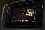 Оригинал радио VW Discover Media 5C0 035 680 B GPS Навигация Bluetooth USB, фото 5