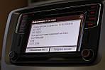 Оригинал радио VW Discover Media 5C0 035 680 B GPS Навигация Bluetooth USB, фото 8