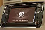 Оригинал радио VW Discover Media 5C0 035 680 B GPS Навигация Bluetooth USB, фото 7
